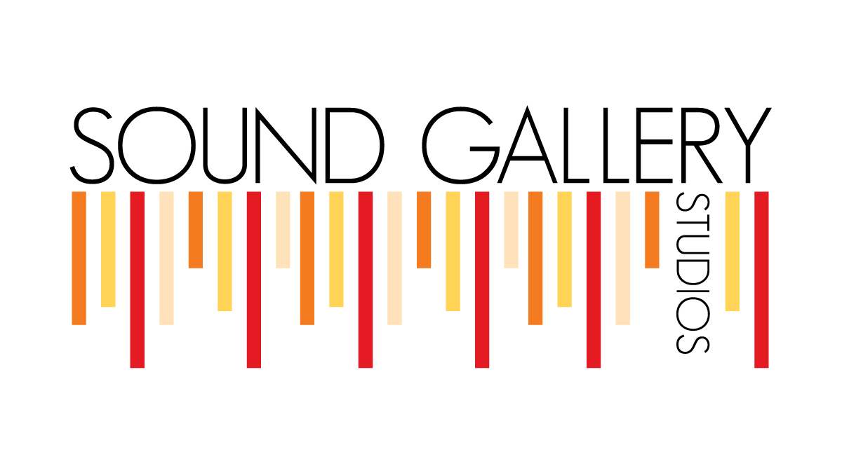 Soire Design - Sound Gallery Studios